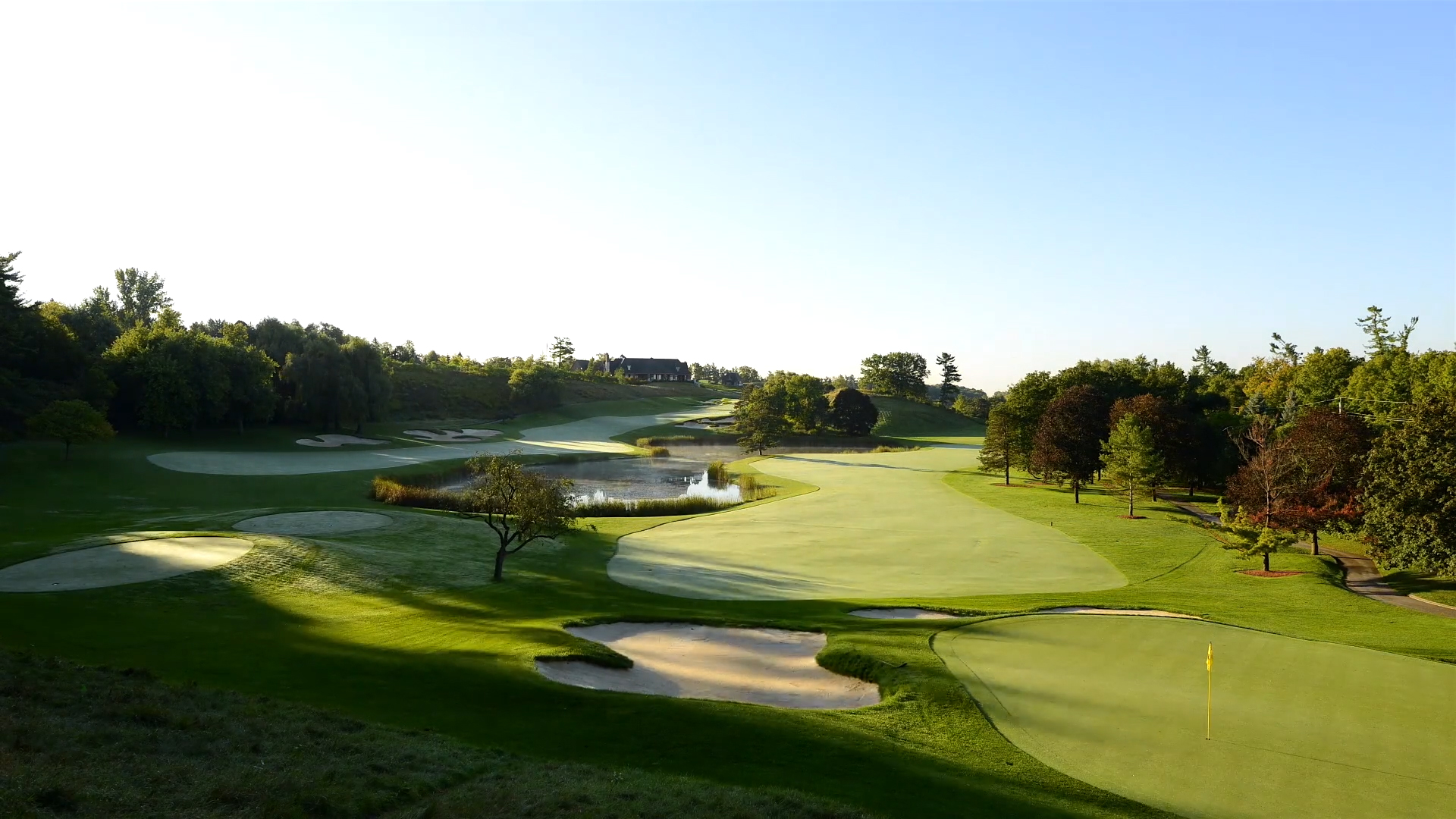 Etobicoke Sports Hall of Fame Golf Tournament